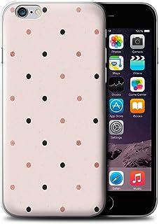 coque iphone 6 petit pois