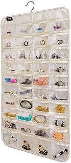 whitmor hanging jewelry organizer