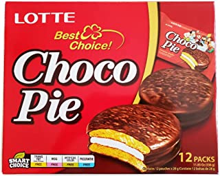 Best lotte apple pie Reviews