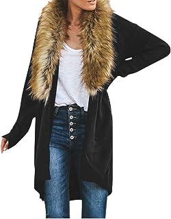 : manteau long 56 Femme : Vêtements