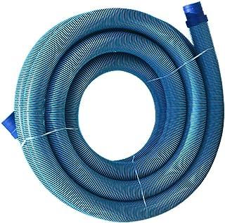 YANFEI pool hose プールサクションパイプサクションパイプスロート真空管2インチ2色肥厚ABホース配水管自走式下水 (Color : 30m)
