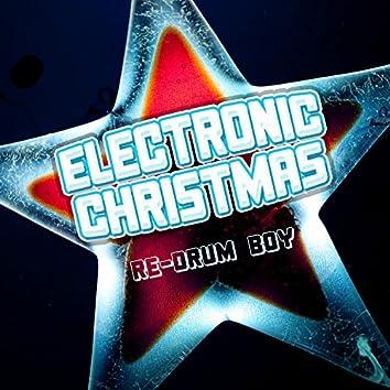 Electronic Christmas