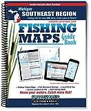 Southeast Michigan Fishing Map Guide