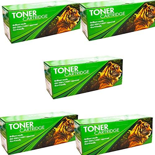 tóner q2612a fabricante EL TIGRE