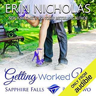 Getting Worked Up cover art