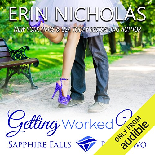 Getting Worked Up audiobook cover art