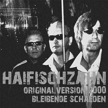 Haifischzahn