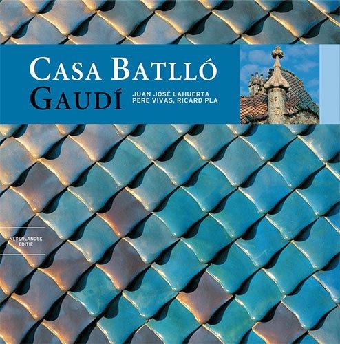 Casa Batlló: Gaudí Barcelona (Sèrie 4)