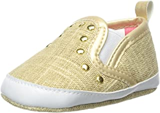 ABG Baby Twin Gore Sneaker with Studs (Infant)