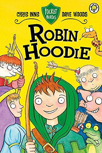 Robin Hoodie (Pocket Heroes, Band 3)