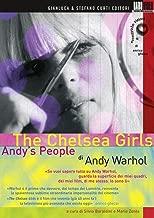 Chelsea Girls NON-USA FORMAT, PAL, Reg.0 Italy