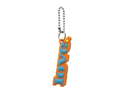 Marc Jacobs Silicone Love Bag Charm Bracelet
