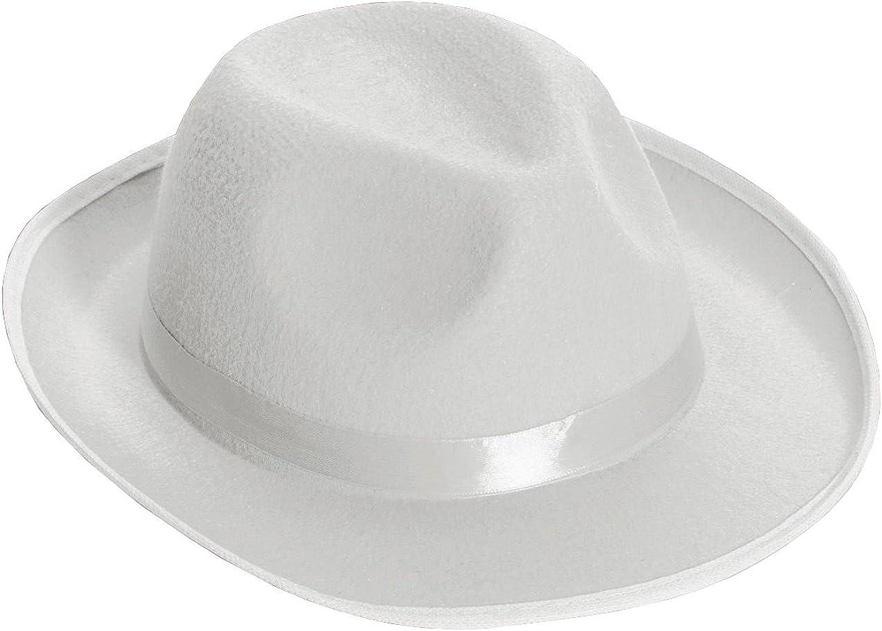 Forum Novelties Men's Novelty Deluxe Hat Charlotte Mall Fedora Ranking TOP5