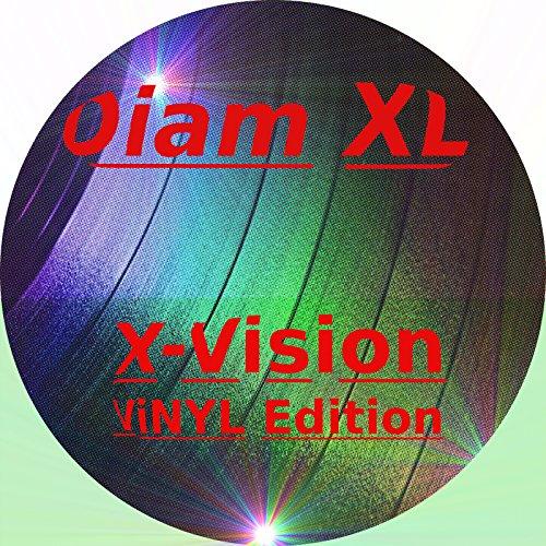 X-Vision (Vinyl Edition)