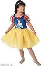 Amscan DCPRSW06 Princess Snow White b/éb/é Costume 6-12 Mois
