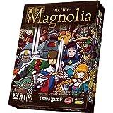 アークライト マグノリア カードゲーム