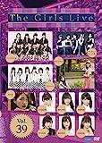 The Girls Live Vol.39[DVD]