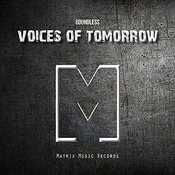 Voices of Tomorrow