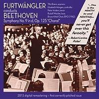 Beethoven: Symphony No. 9 In D by Hongen (2013-08-27)