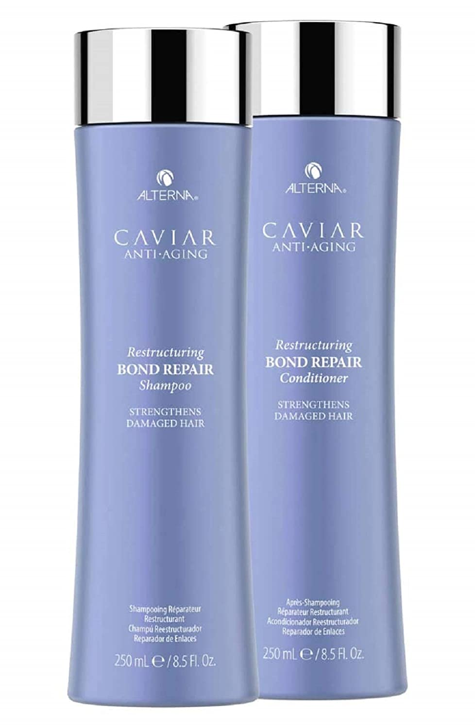 Today's only Alterna Caviar Anti-Aging Restructuring cheap Shampoo Bond Repair and