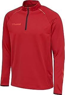 hummel Sweatshirt Half Zip Authentic Pro