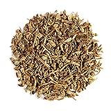 Baldrian Wurzel Biologischer Kräuter Tee – Stark Beruhigend – Valeriana Officinalis - Baldrianwurzel Kräutertee - Valerian 200g