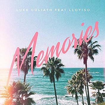 Memories (feat. Lloyiso)