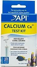 API CALCIUM TEST KIT Saltwater Aquarium Water 1-Count Test Kit