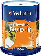 Best dvd r blank discs in bulk Reviews