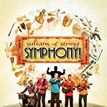 Symphony! by Sultans of String (2013-09-17)
