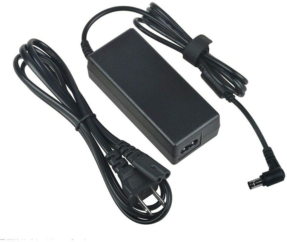 AC/DC Adapter Replacement for Samsung HW-R650 HW-R650/ZA HWR650 HW-R550/ZA HW-R530 HW-Q60R/ZA HWQ60R HW-Q6CR HW-R60C HW-R60M HW-R50C HW-R50M Soundbar AH81-09747A AH81-09783A Battery Charger