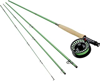 Redington VICE Fly Fishing Outfit - Fly Rod & Reel Combo