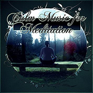 Calm Music for Meditation – Nature Sounds, Yoga Exercises, Meditation Relaxation, Yoga Workout, Relax Your Mind, Ocean Sound, Stress Relief, Masage, Spa