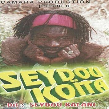 Seydou Balani