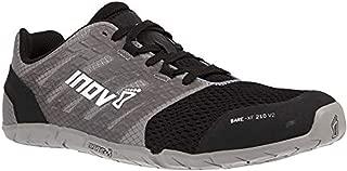 Inov8 Women's Bare-XF 210 V2 Cross-Trainer Shoes & Performance Headband Bundle