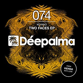 Two Faces EP