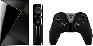 NVIDIA SHIELD TV Gaming Edition   4K HDR Streaming Media Player with GeForce NOW