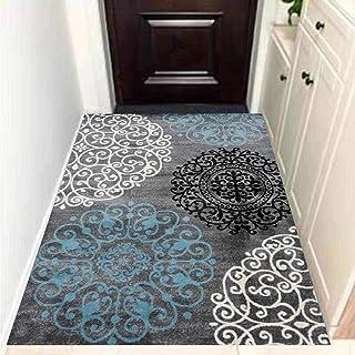 whmyz 3D Porte Tapis de Sol ménage entrée Porte entrée Tapis de Sol Tapis de Porte Couloir Couloir Couloir entrée Salle de...