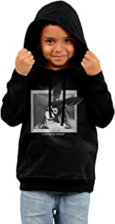 Fashion Hoodies For Baby Boys And Girls Ariana Grande Dangerous Woman Sweatshirts