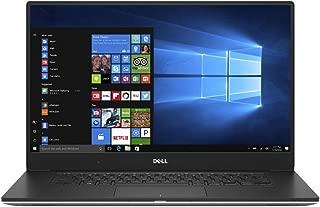 Dell XPS 15 2-in-1 Laptop - Intel Core i7-8705G, 15.6-Inch UHD Touch, 1TB SSD, 16GB, 4GB VGA-AMD Radeon RX Vega 870,  Eng-Arb-KB, Windows 10 Pro, Silver