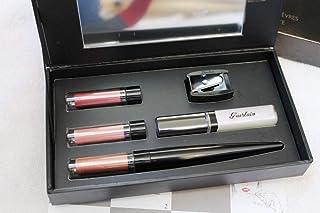 Guerlain Kiss Kiss Jeu De Dames Colour Play Lip Palette Limited Edition 5pcs
