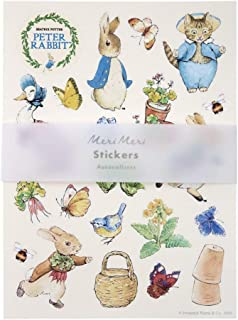 Beatrix Potter Peter Rabbit 12x High Quality Colouring Pencils in Stationry Tin