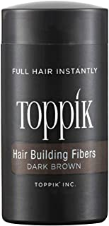 Toppik Hair Building Fibers, 3 g