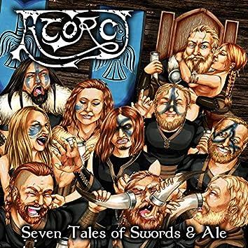 Seven Tales of Swords & Ale