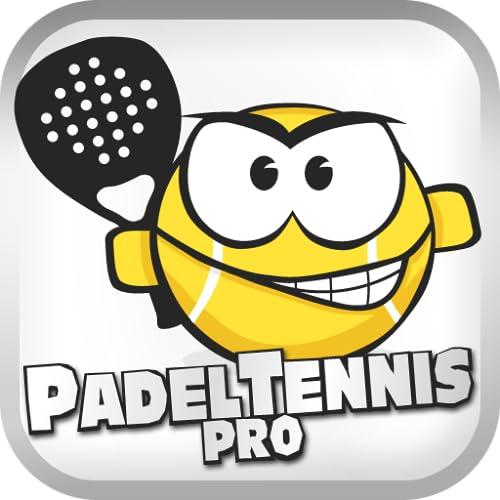 Padel Tennis Pro - World Tour Edition