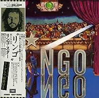 Ringo by Ringo Starr (2008-06-18)