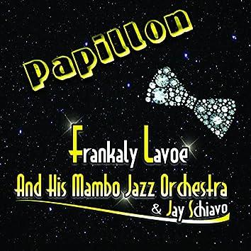 Papillon (feat. Jay Schiavo)