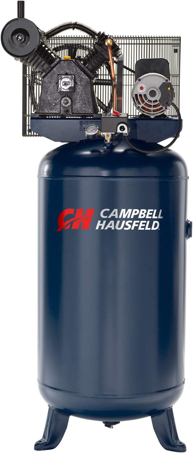 Best Two-Stage Air Compressor