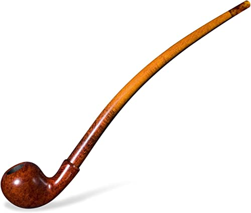 Vauen Lord of the Rings Friddo Smooth Briar Pipe by Vauen gmb