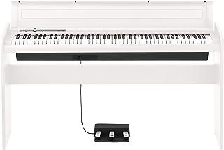 Korg 88 Key Lifestyle Piano White (LP180WH)